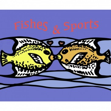 Fishes and Sport